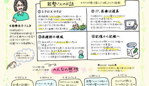 イベントレポート「ラボワゴン肝付~概要編~」