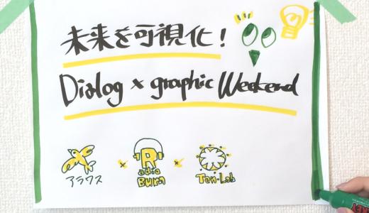 鹿児島で「みんなで描いてみる」イベントします