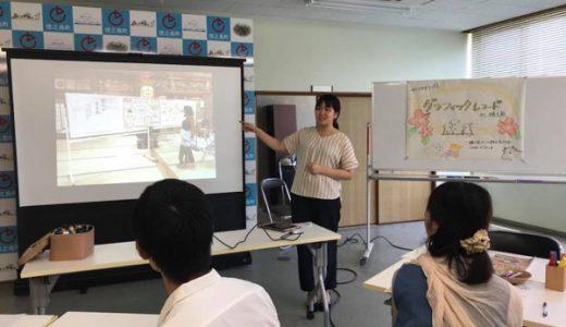 【レポート】徳之島みらい創りプロジェクト(グラレコセミナー)